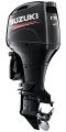 Image of an outboard in the DF100A-175TX Category