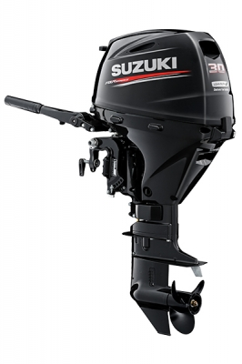 Image of the Suzuki DF30A Outboard