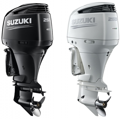 Image of the Suzuki DF250AP Outboard