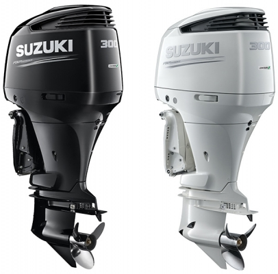 Image of the Suzuki DF300AP Outboard
